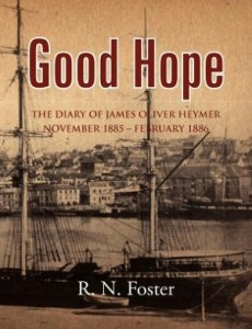 "The Cover Image of ""Good Hope"""