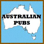 Australia pubs logo