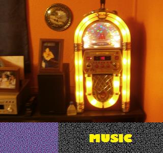 The Motown Jukebox