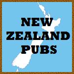 New Zealand Pub Photos